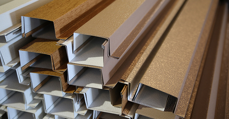 Trim Amp Siding Roofing Or Sliding Project Metal Roofing