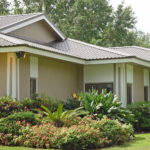 lakeland fl metal roofs on home