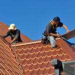 Naples FL metal roofing installation