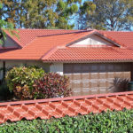 Roofing your home with metal roofing