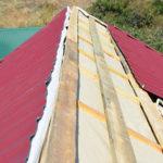 Metal Roof Repair in Atlanta, GA