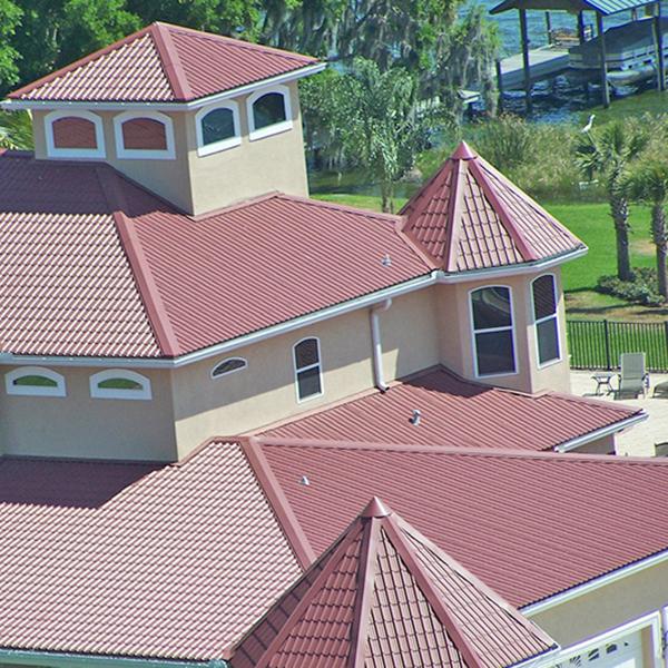 Roof Advanced Aluminium