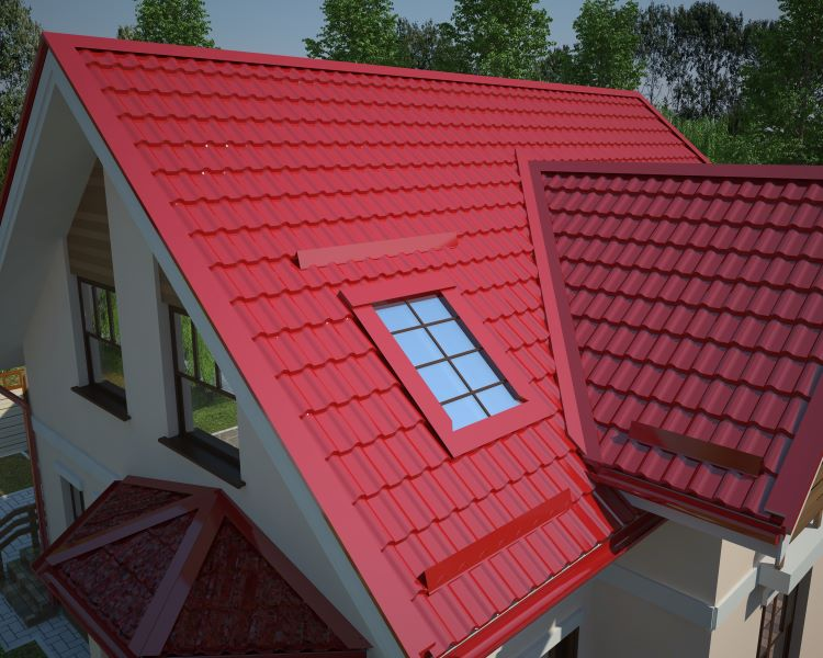 metal roof fabrication tampa FL