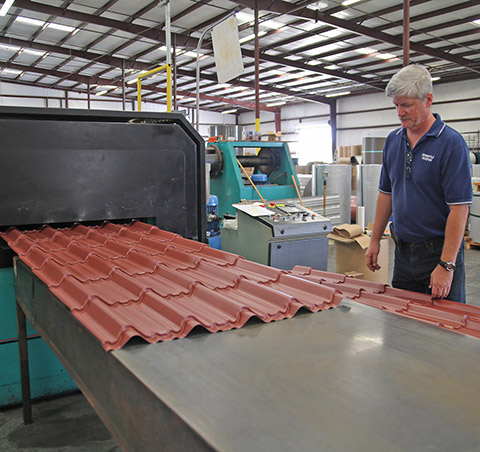 Melbourne Fl Metal Roofing Systems Metal Roofing