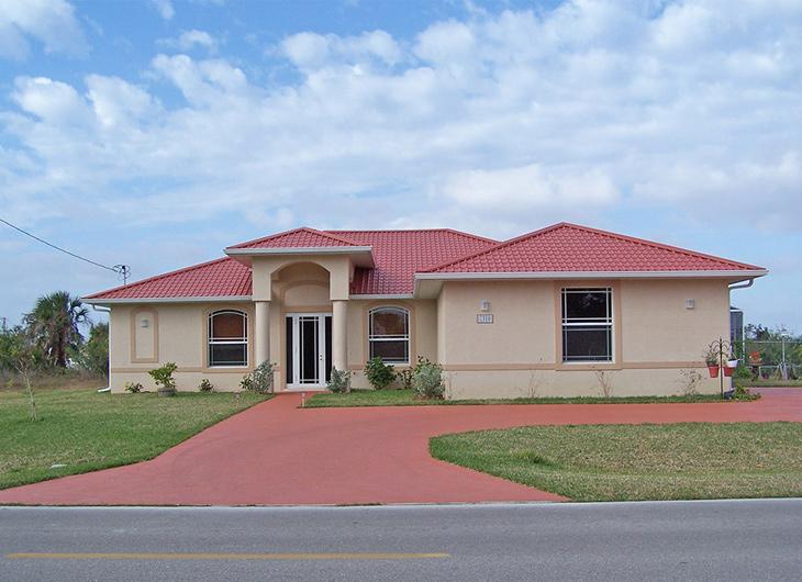 Residential Jacksonville Florida Metal Siding for Building - Metal Siding Panels - Corrugated Metal Siding