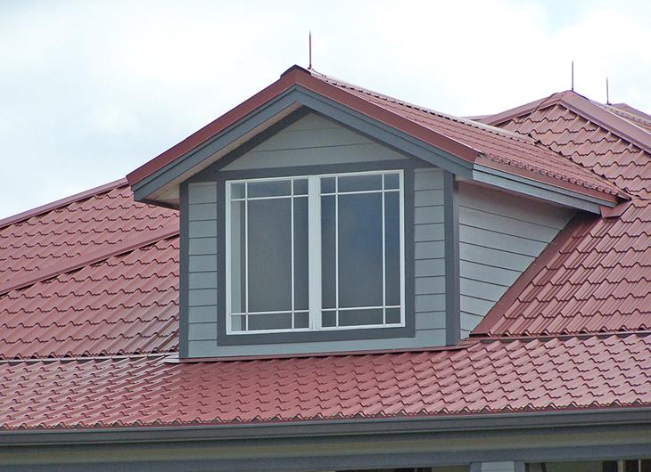 Atlanta Georgia Residential R-Panel Metal Roofing - Rib Panel Metal Roofing - Ag Panel Metal Roofing