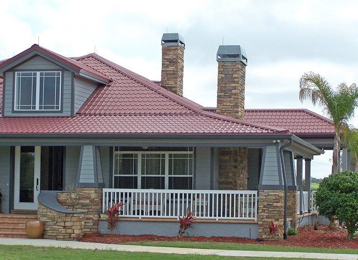 Pensacola Florida Residential Metal Roof, Metal Roofing - Metal Roof Panels - Metal Roofing Panels