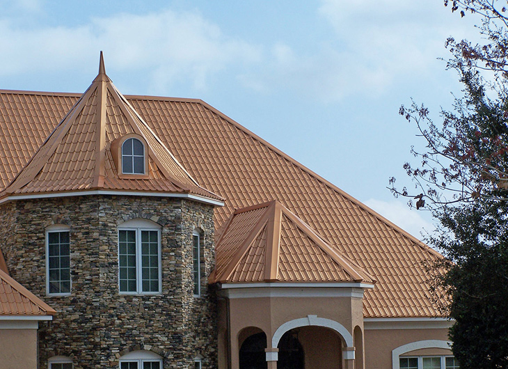 Tallahassee Florida R-Panel Metal Roofing - Rib Panel Metal Roofing - Ag Panel Metal Roofing