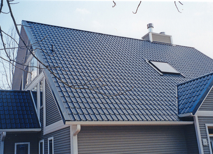 Residential Metal Roofing Supplier - Corrugated Metal Roofing - Ribbed Metal Roof Panels Tallahassee Florida