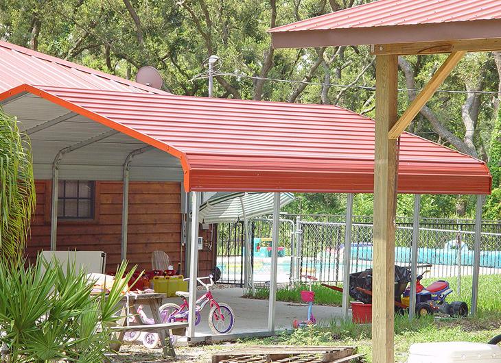 Residential Imitation Tile Metal Roofing - Metal Tile Roofing - Permatile Metal Roofing Macon Georgia