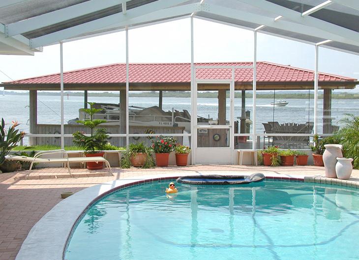 Residential Metal Roof, Metal Roofing - Metal Roof Panels - Metal Roofing Panels Tampa Florida