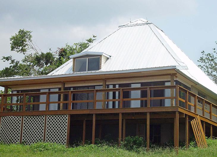 Residential Orlando Florida Aluminum Metal Roofing - Steel Metal Roofing