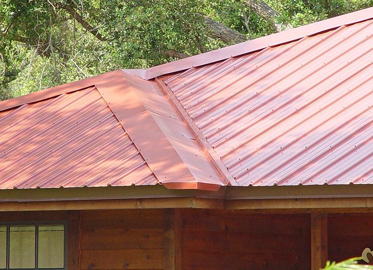 Residential Lakeland Florida Metal Roof, Metal Roofing - Metal Roof Panels - Metal Roofing Panels