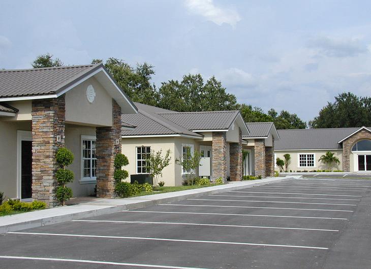 Residential Imitation Tile Metal Roofing - Metal Tile Roofing - Permatile Metal Roofing in Gainesville Florida