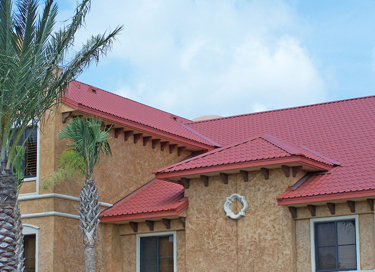 Commercial Augusta Georgia Metal Roof, Metal Roofing - Metal Roof Panels - Metal Roofing Panels