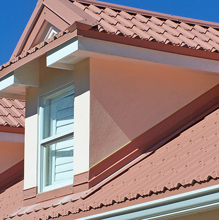 home and industrial permatile roofing gainesville and jacksonville florida