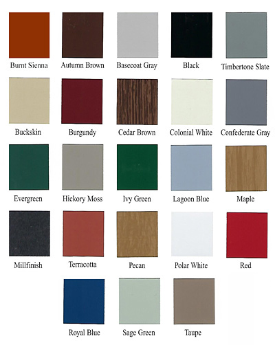 Metal Siding Material For Storage Sheds Amp Mobile Offices